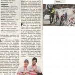 Kleine Zeitung 10.01.2011