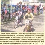 Obersteirische Nachrichten 17.4.2011