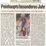 Kleine Zeitung 22.04.2011