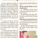 Obersteirische Nachrichten 14.04.2011
