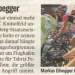 Kleine Zeitung 25.05.2011