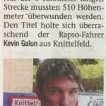 Kleine Zeitung 2.6.2011