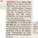 Murtaler Zeitung 9.6.2011