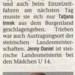Murtaler Zeitung 23.6.2011