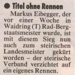 Kronen Zeitung 26.6.2011