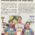 Murtaler Zeitung 11.8.2011