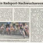 Murtaler Zeitung 8.9.2011