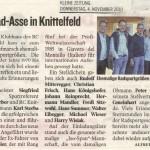 Kleine Zeitung 4.11.2010