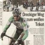Kleine Zeitung 10.1.2011